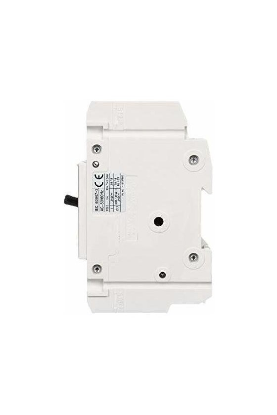 CQD215 Interruptores automáticos de caja moldeada de bajo voltaje de Siemens