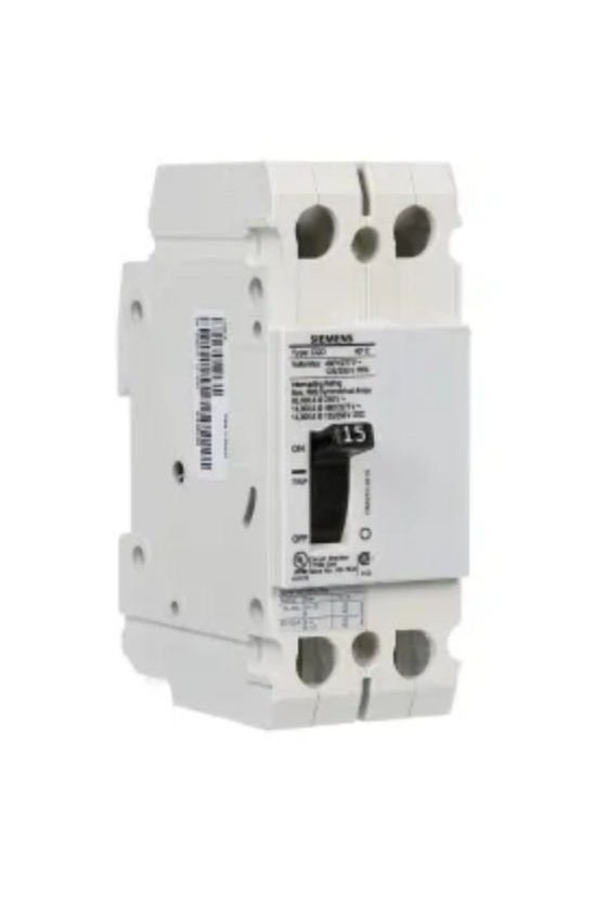 CQD240 Interruptores...