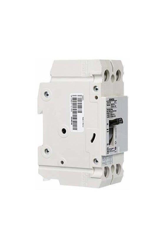 CQD260 Interruptores...
