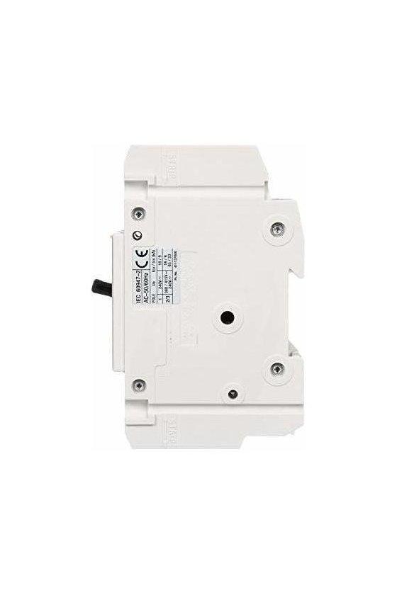 CQD270 Interruptores automáticos de caja moldeada de bajo voltaje de Siemens