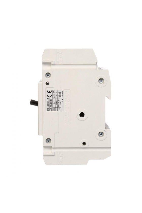 CQD340 Interruptores automáticos de caja moldeada de bajo voltaje de Siemens