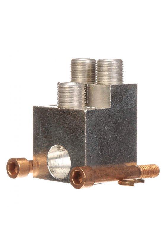 TA3K500 Accesorio de interruptor de circuito sentron de bajo voltaje siemens