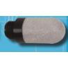 """PSE-03 Silenciador plástico sinterizado de 3/8"""""""