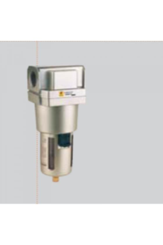EF5000-06 FILTRO ¾ 8200 L/MIN 130CM3