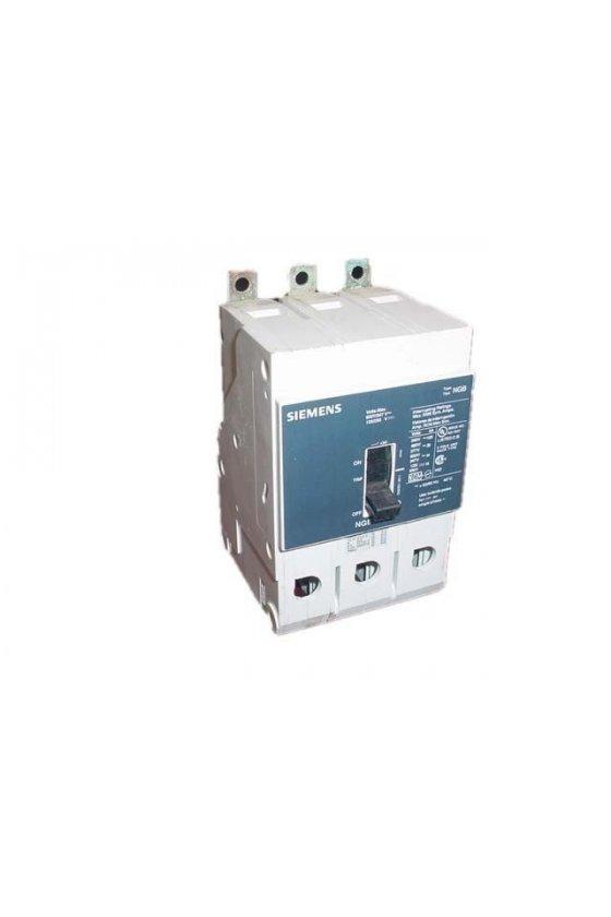 LGB3B090B Interruptor de circuito de marco g de bajo voltaje siemens