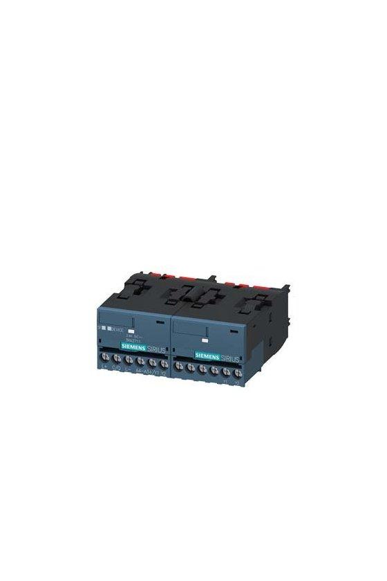 3RA2712-1BA00 Módulo de...