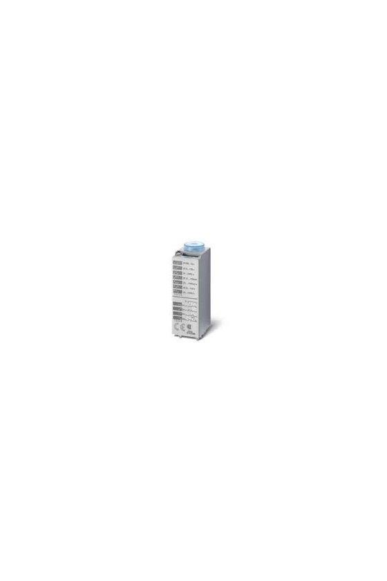 85.02.0.012.0000 Series 85 - Temporizadores enchufables 7 - 10 A