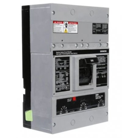 HLXD63B500 Interruptor de circuito