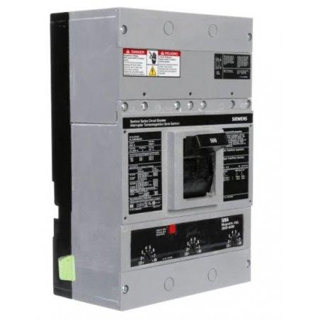 Interruptor de circuito HLXD63B500
