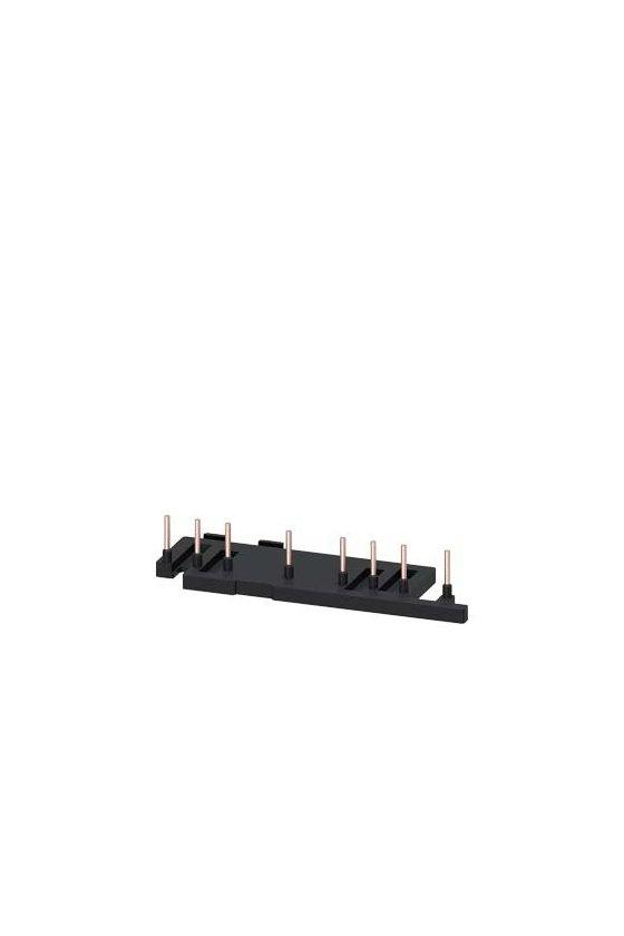 3RA2913-3EA1 Parte inferior del módulo de cableado para el conjunto de contactor S00