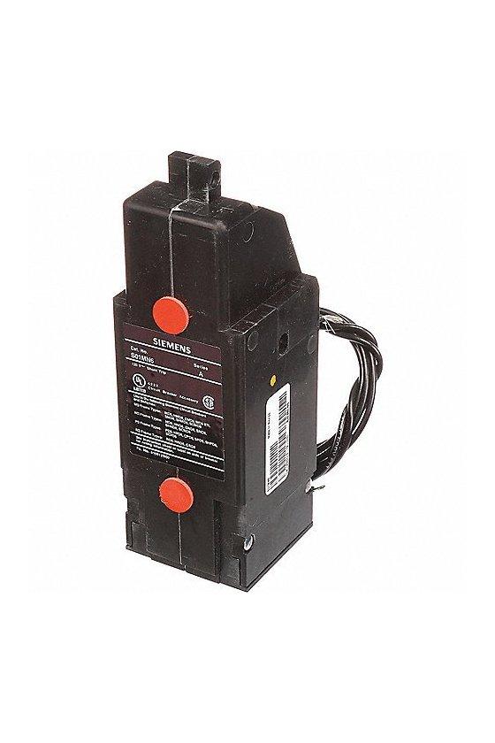 S01MN6 Accesorio interno interruptor de circuito sentron de bajo voltaje siemens