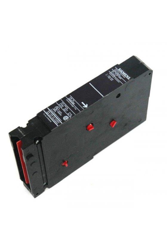 U06ED60 Accesorio interno interruptor de circuito sentron de bajo voltaje siemens