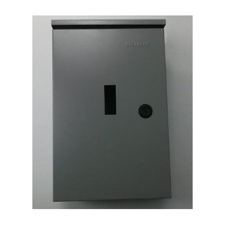 S421 Caja de interruptores automáticos