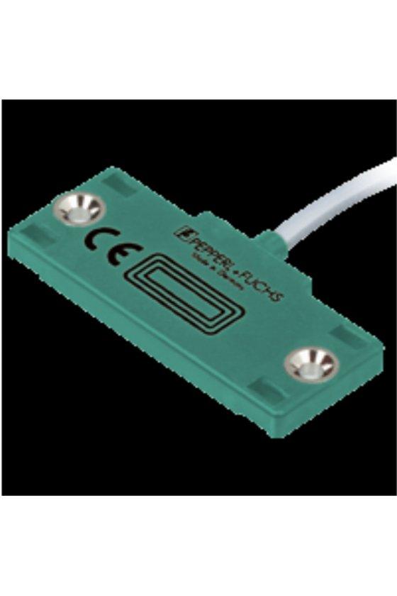 CBN10-F46-E2 (051979) SENSOR CAPACITIVO 10 SENSADO SERIE F46 PNP N.A CON CABLE