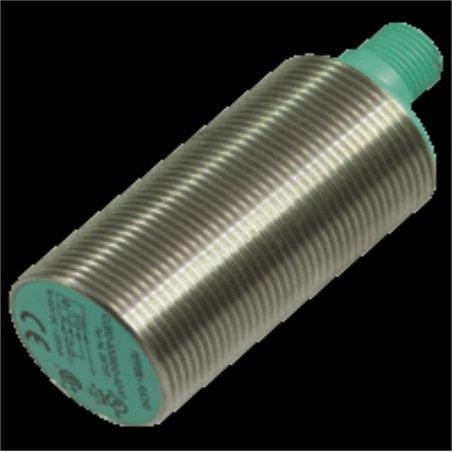 CCB10-30GS60-A2-V1 (237551) SENSOR CAPACITIVO 10 SENSADO 30 DIAMETRO 60 LARGO PNP ANTIVALENTE CONECTOR V1