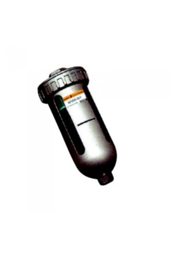 HED402-04-TPURGA AUTOMATICA 1/2 NPT.