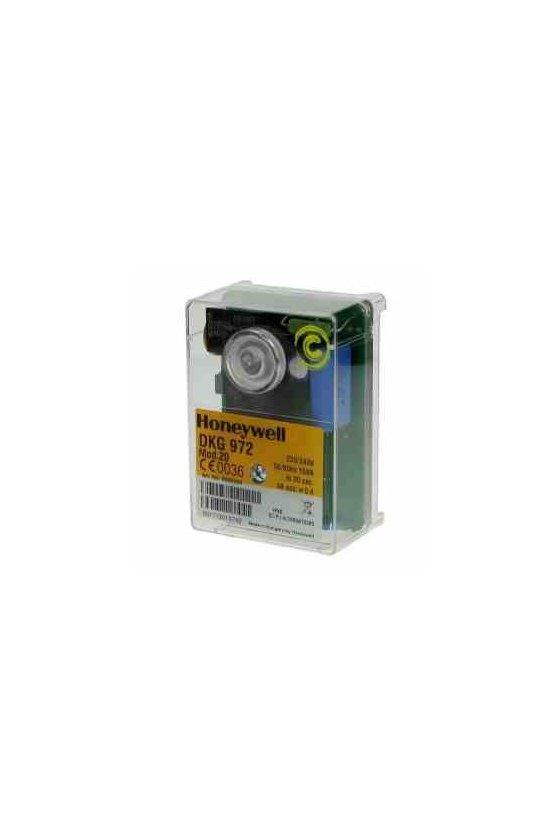 DKG 972 control para quemadores de gas  220/240VAC