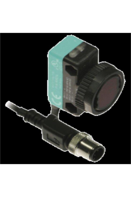 ML17-8-H-50-RT/115b/136(910650)SENSOR CON SUPRESION DE FONDO