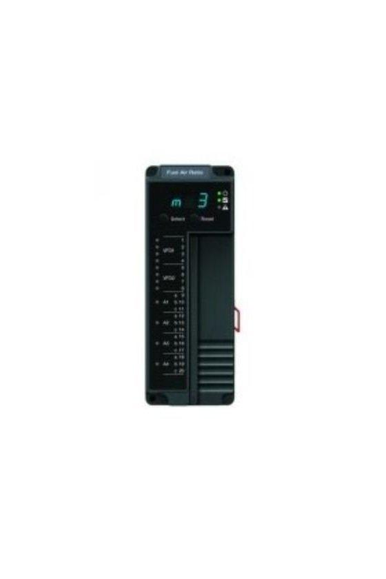 R8001C6001 Módulo de relación aire-combustible
