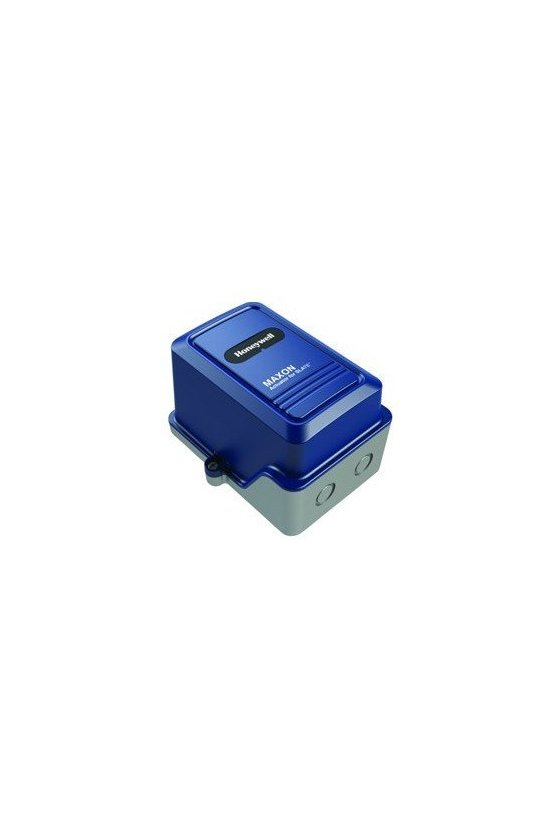 R8001M4050 SLATE 50 in / lb Actuador NEMA 4