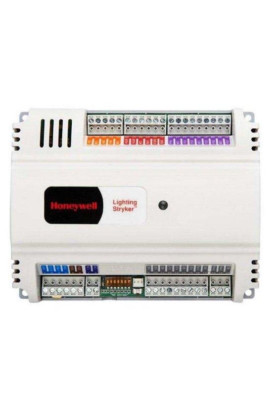 CLB6438S Controlador de iluminacion spyder striker