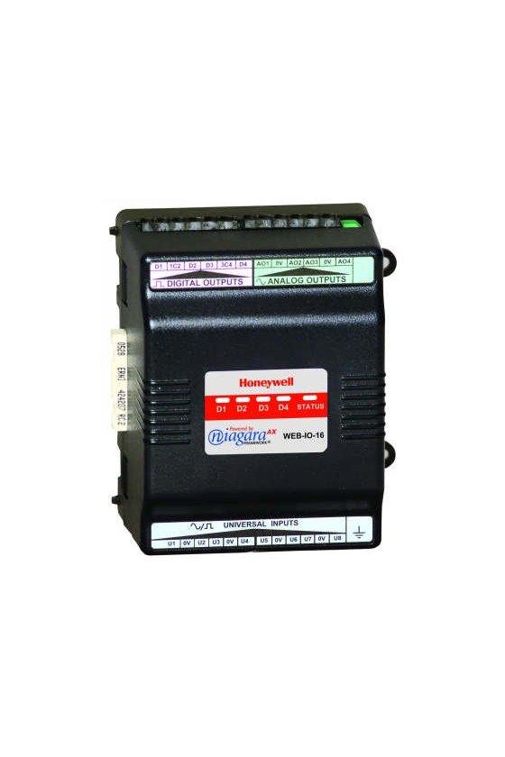 IO-16-REM-H Módulo de e / s remotas de 16 puntos