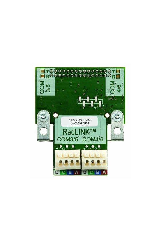 NPB-2X-REDLINK Tarjeta de comunicación honeywell redlink para controladores web