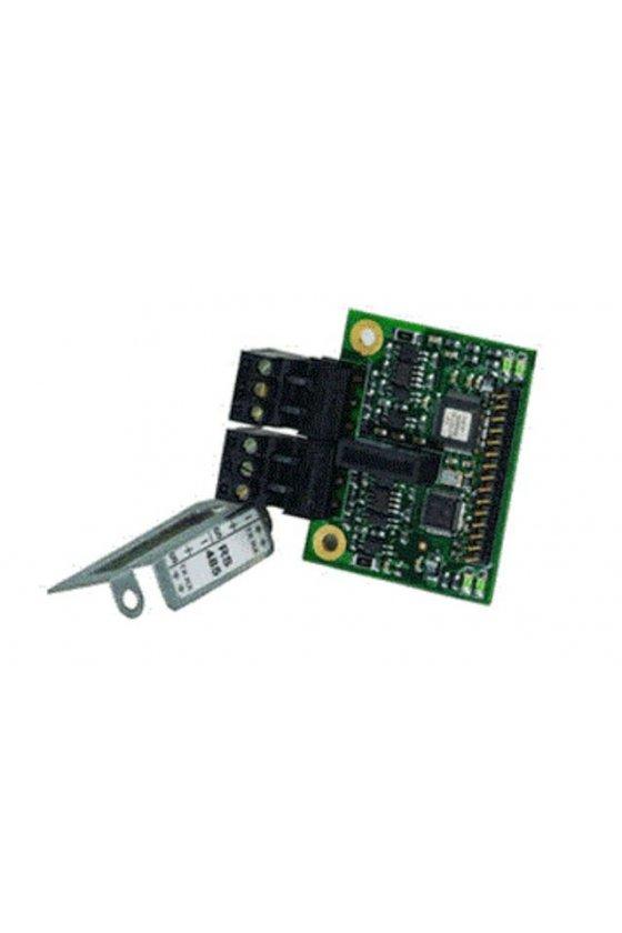 NPB-2X-RS485 Tarjeta opcional rs-485 de doble puerto para controladores web-201 y web-600
