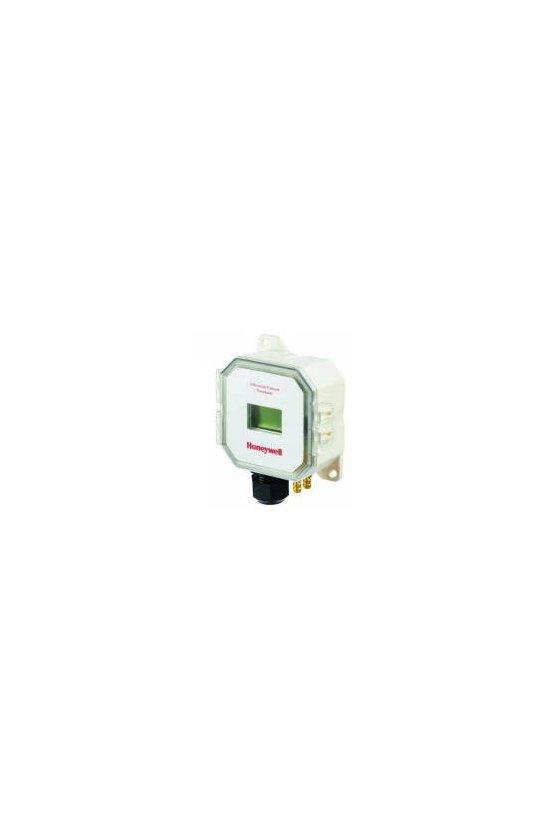P7650A1000 Transmisor de presión diferencial de panel