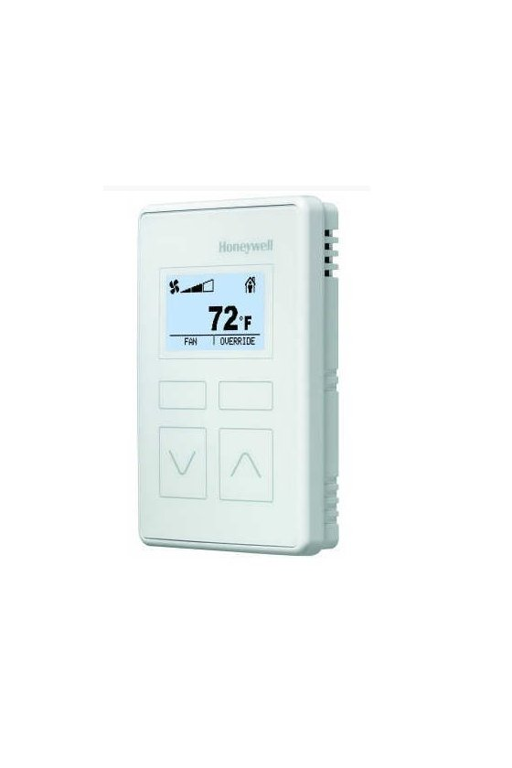 TR71 Zio LCD / Módulo de pared Sylk de dos hilos