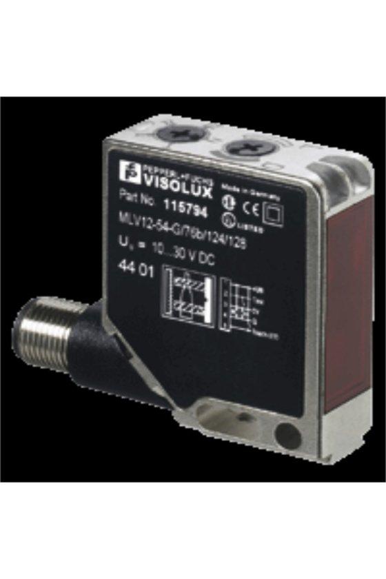 MLV12-54-G/32/82g/124 (115798) SENSOR PEPPER
