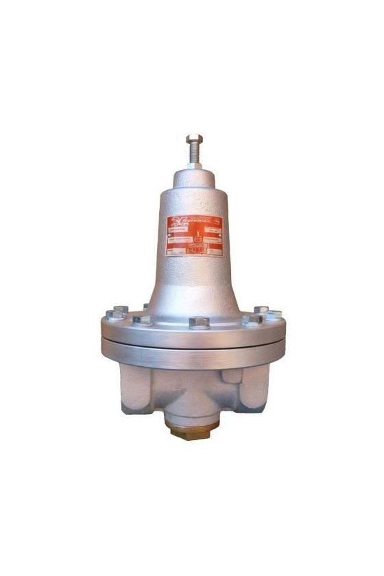 469 11/4 30-150 REGULADOR DE PRESION 32MM MAX 75KGS SAL 2.1 A 10.5 KGS
