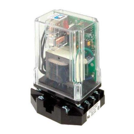 16DMC1A0 Unidad de control de nivel enchufable de estado sólido