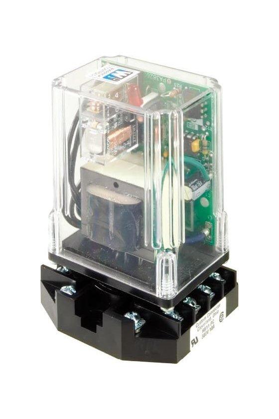 16VMZ1A0 Módulo de control enchufable de estado sólido