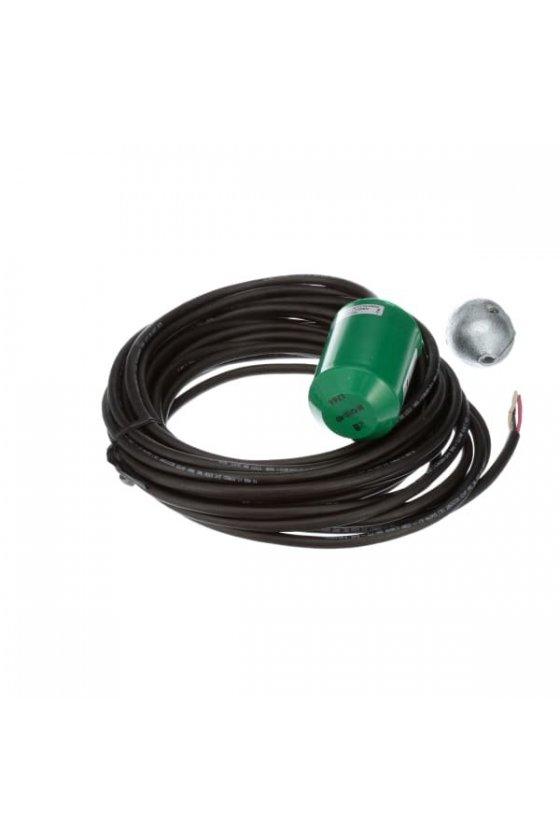 MGRE40-W  Interruptor de nivel de flotación de inclinación mecánica
