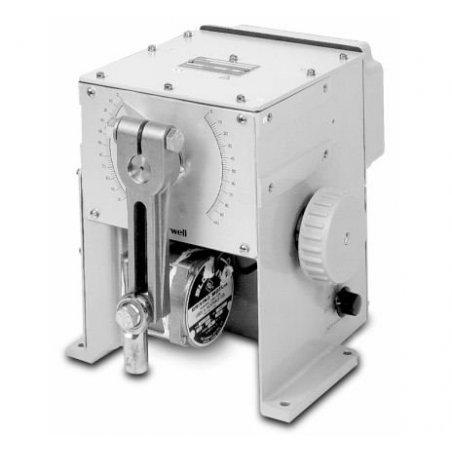 10260A Actuador rotativo industrial de torque medio