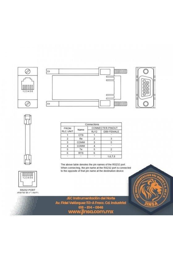 CBLGEN03 CABLE DE COMUNICACION