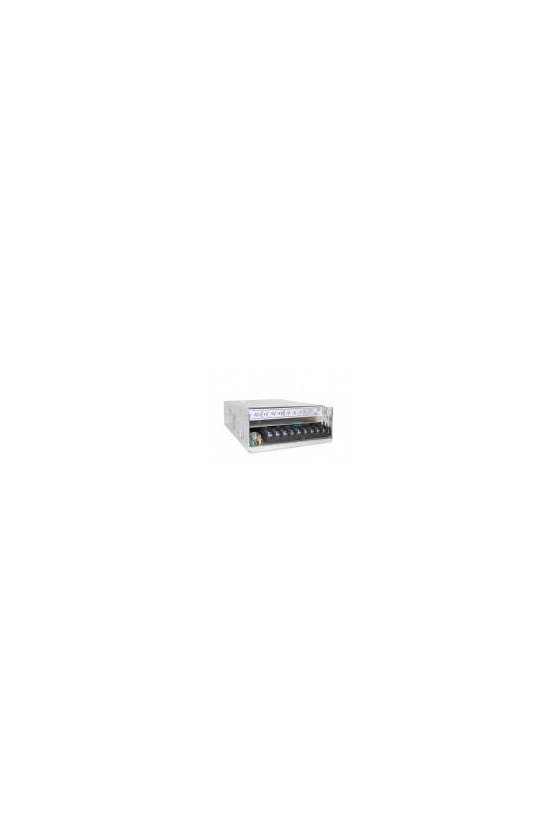 ZF255 fuente de poder input 100-240 vac output + 5v / 5amps.