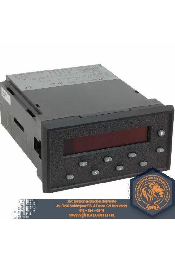 GEM41060 GEM41 L/SRL  W/RLY 115/230