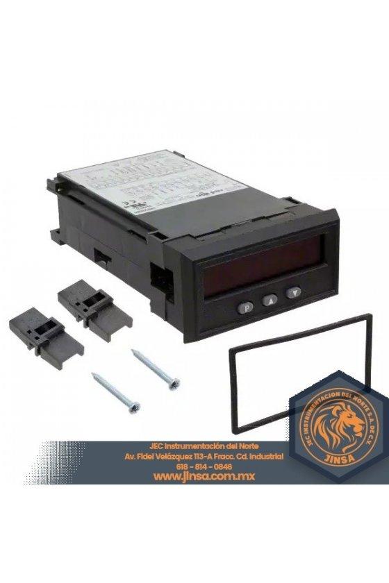 IMD13167 MEDIDOR EXC SW ALRM SER & ANLG 115/230V