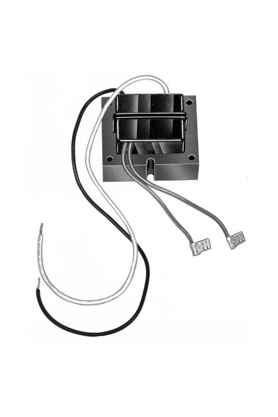 198162GA  transformador utilizado con actuadores mod iv serie 1 con 220/24 vca