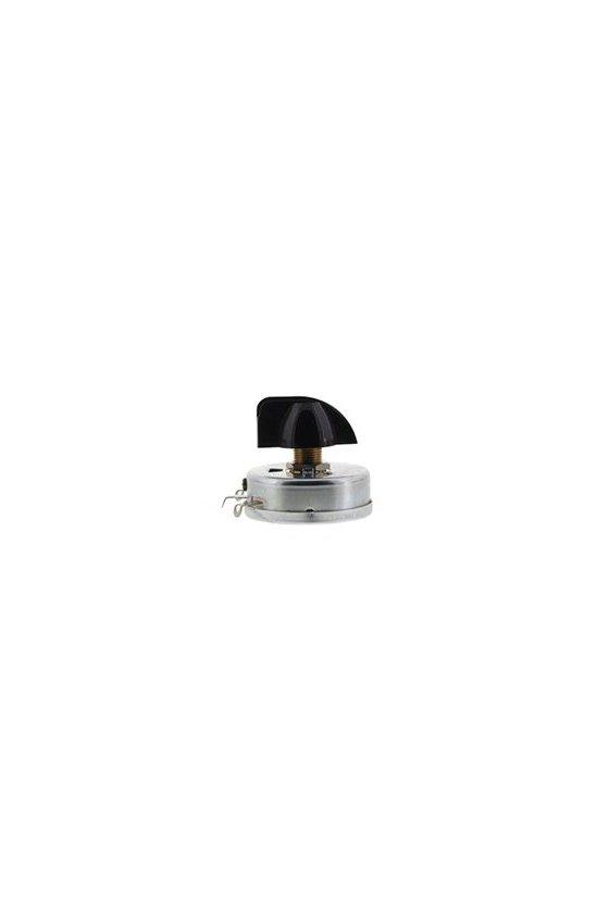 30112A  potenciómetro de 135 ohmios - olla manual s443a.