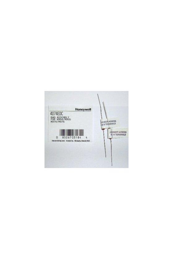 4074EDC  kits de resistencia