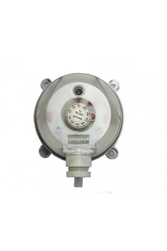 DPS400  transmisor de presión diferencial