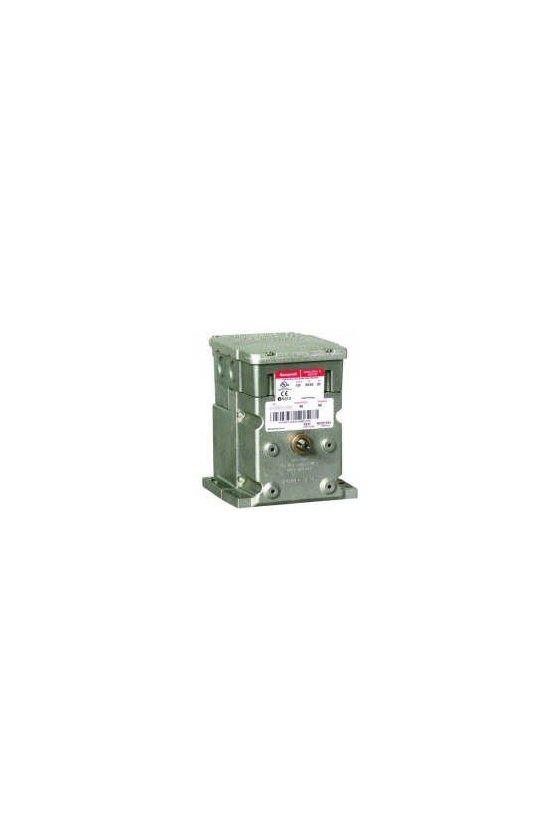 M6284A1055-S motor modultrol  150 lb-in, nsr, flotante con retroalimentación no lineal para esclavos serie 90, 120v