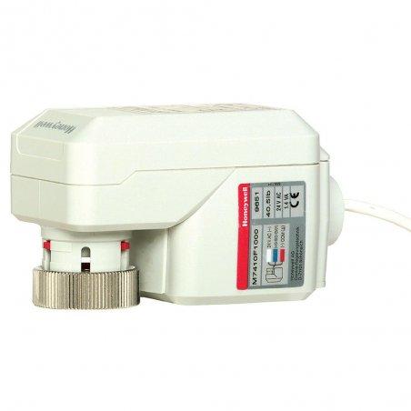 M6410A3017 válvula de retorno sin resorte actuador de 67.5 lb proporciona control flotante de las válvulas