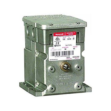 M9184F1034   motor modultrol 150 lb-in, actuador nsr, control de proporcionalidad, 2 aux. interruptores, 24 v
