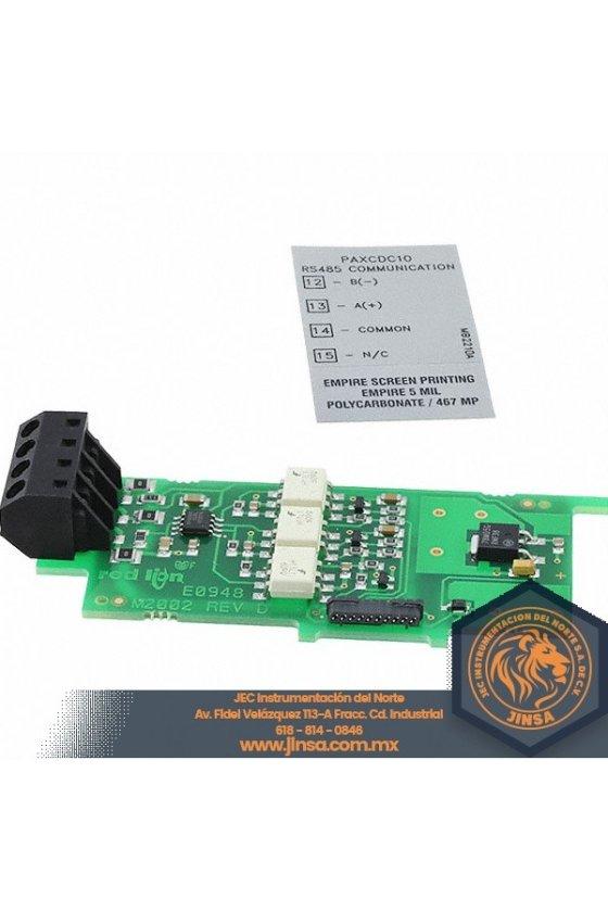 PAXCDC10 TARJETA DE COMUNICACION RS485