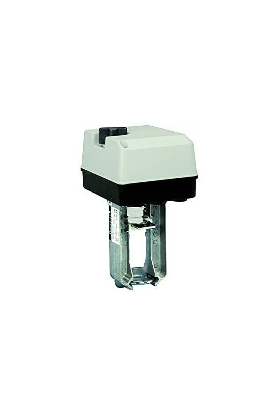 ML6420A3049  actuador de válvula de retorno directo sin resorte, de carrera lineal y 135 lbf