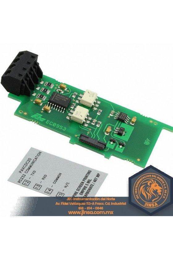 PAXCDC20 TARJETA DE COMUNICACION RS232
